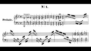 getlinkyoutube.com-Handel: Keyboard Suite No.1 in B-flat major, HWV 434 (Schiff)