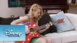 "Violetta: Momento Musical: Ludmila y Federico interpretan ""Quiero"""