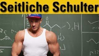 getlinkyoutube.com-Seitliche Schulter trainieren: so bekommst du massive runde Schultern