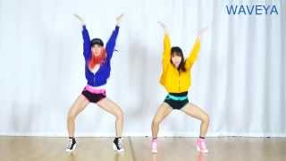 getlinkyoutube.com-Justin Bieber _ Sorry (저스틴비버) cover dance WAVEYA