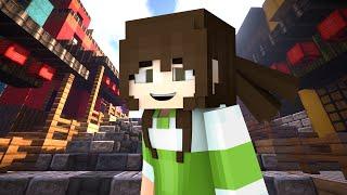 getlinkyoutube.com-Spirited Away (Minecraft Roleplay) #1