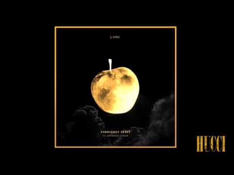 J Cole ft Kendrick Lamar - Forbidden Fruit (Hucci Remix)