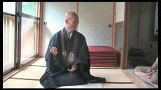 getlinkyoutube.com-Беседа с Джинен-Мастером Дзен об истинне и медитации