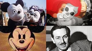 getlinkyoutube.com-Top 20 Disney Urban Legends Rumoured To Be True