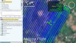 getlinkyoutube.com-Cartografía, ortofotografía y modelo digital con drone ala fija