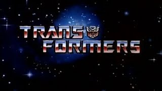 getlinkyoutube.com-Transformer (G1) - Sigla iniziale e finale