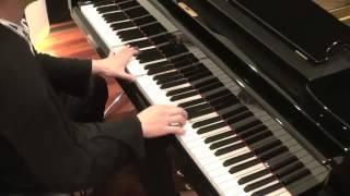 getlinkyoutube.com-[사무원G] 카게프로 메들리를 피아노로 연결해 연주해보았다