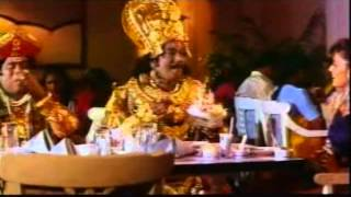 getlinkyoutube.com-Goundamani Comedy Lucky man full movie comedy