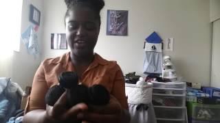 getlinkyoutube.com-My Unboxing Video/ Diamond Doll Dynasty hair