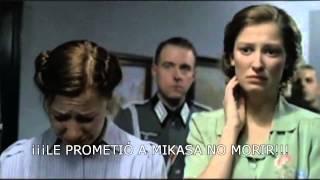 getlinkyoutube.com-Hitler se entera que se comieron a Eren