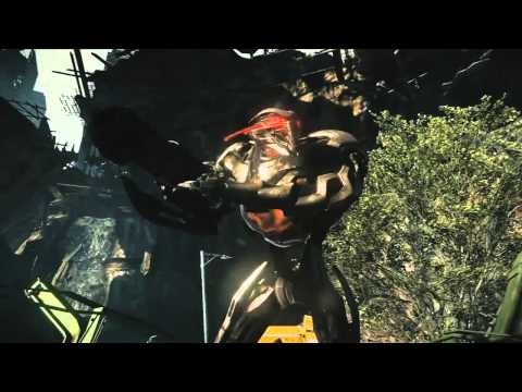 Crysis 2 - Be the weapon - Diventa l'arma trailer sottotitolato in italiano ITA HD 720p