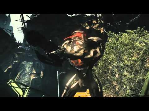 Crysis 2 - Be the weapon - Diventa l'arma trailer sottotitolato in italiano ITA HD 720p