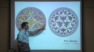 getlinkyoutube.com-Computer based design of Islamic geometric patterns