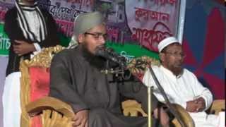 getlinkyoutube.com-bangla new waz 2015 by mufti habibur rahman misbah kuakata জিকিরের ফজিলত