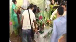 getlinkyoutube.com-Kashmiri Wedding Trailer ~ Wicked Dancing