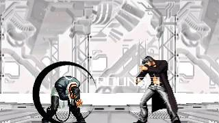 getlinkyoutube.com-IORI OROCHI VS LOS IORIS MAS FUERTES