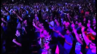 getlinkyoutube.com-HOSANNA BE LIFTED HIGHER Israel Houghton and New Breed BY EYDELY WORSHIP CHANNEL   YouTube