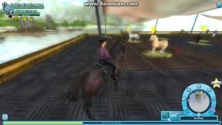 getlinkyoutube.com--Star Stable Online-  Fort Pinta Horses and Ponies