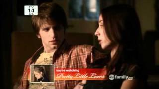getlinkyoutube.com-Pretty Little Liars 1x20 Toby and Spencer Scenes