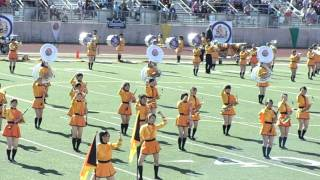 getlinkyoutube.com-Kyoto Tachibana Green Band at bandfest