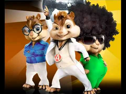 Why This Kolaveri Chipmunks Version