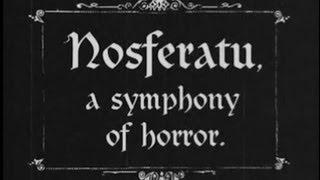 getlinkyoutube.com-Nosferatu (1922) [Silent Movie]