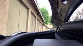 getlinkyoutube.com-Mini Cooper S AEM CAI System