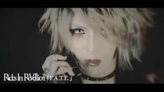 getlinkyoutube.com-『F.A.T.E.』MV SPOT Rides In ReVellion 4th single