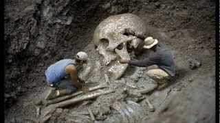 getlinkyoutube.com-Nephilim Annunaki and the Sumerian giant skeletons