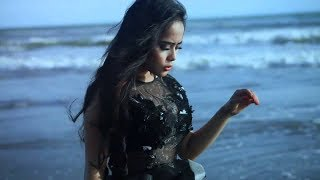 AKU MAH APA - KIKI SYARAH karaoke dangdut (Tanpa vokal) cover
