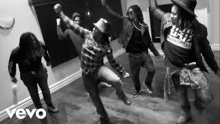getlinkyoutube.com-We Are Toonz, Odel Beckham - Lit Up #HitDemFolks ft. Jazze Phae