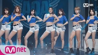 getlinkyoutube.com-[AOA - Good Luck] Comeback Stage l M COUNTDOWN 160519 EP.474