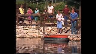 1987 - el laghet de l' Adriano