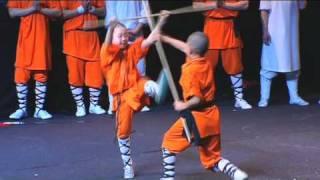 getlinkyoutube.com-Shaolin Wudang Show