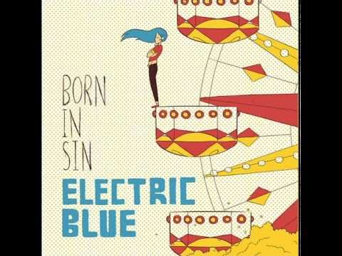 Electric Blue - Texas Steel