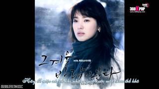 getlinkyoutube.com-[Vietsub] [Audio] Taeyeon - And One (Wind Blows in Winter OST) {Soshi Team} {360kpop}
