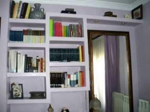Muebles hechos con Pladur