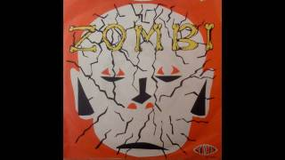The Zombies - Zombi (Tank Records 1979)