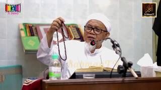 TG Syeikh Ahmad Fahmi Zamzam - Doa-Doa Rasulullah Ketika Solat