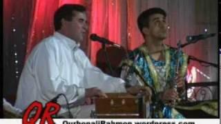 getlinkyoutube.com-03. Qurbonali Rahmon - Moro bihisht...