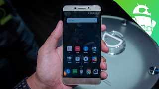 LeEco Le Pro 3 and Le S3 Hands On