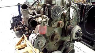 getlinkyoutube.com-Used Detroit Diesel Series 60 DDEC 3 12.7L
