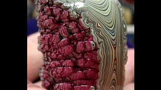 getlinkyoutube.com-自動車工場でのみ採取できる美しい鉱石「フォーダイト(デトロイト瑪瑙)」