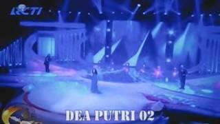 getlinkyoutube.com-Virzha, Husein, Nowela @ Seputar Indonesia Awards