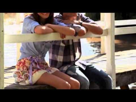 Violetta -- Tienes Todo - Music Video