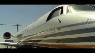 getlinkyoutube.com-Embraer 145 PRIVILEGE STYLE. Nueva incorporación.