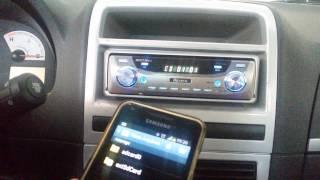 getlinkyoutube.com-Adaptador Interface Usb Bluetooth Pioneer Honda Toyota