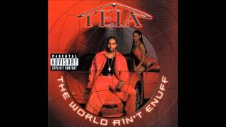 Tela - Tela (LP Version)