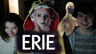 getlinkyoutube.com-The Scooby Gang plays Erie | Horror Game