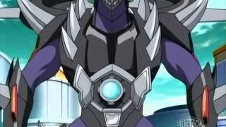 getlinkyoutube.com-Bakugan Mechtanium Surge Episode 15 Interspace Under Seige 2/2